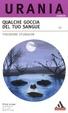 Cover of Qualche goccia del tuo sangue