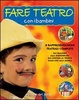 Cover of Fare teatro con i bambini