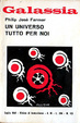 Cover of Un universo tutto per noi