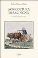 Cover of Agricoltura di Sardegna
