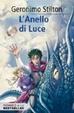 Cover of L'anello di luce. Cronache del Regno della Fantasia