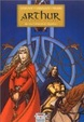 Cover of Arthur, Tome 4