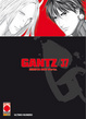 Cover of Gantz 37