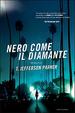 Cover of Nero come il diamante