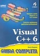 Cover of Visual C++ 6