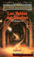 Cover of Las tablas del destino