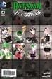 Cover of Batman: Li'l Gotham Vol.1 #4