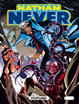 Cover of Nathan Never n. 48