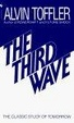 Cover of The Third Wave