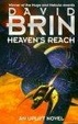 Cover of Heaven's Reach
