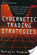 Cover of Cybernetic trading strategies
