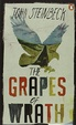 Cover of The Grapes of Wrath