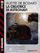 Cover of La creatrice di astronavi
