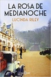 Cover of La rosa de medianoche
