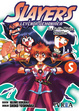 Cover of Slayers. Leyenda demoniaca 5