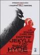 Cover of Roberto Recchioni presenta: I maestri dell'orrore - Lo strano caso del dottor Jekyll e del signor Hyde
