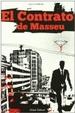 Cover of El contrato de Masseu