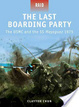 Cover of The Last Boarding Party