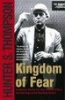 Cover of Kingdom of Fear