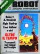Cover of Robot Speciale 4 : Oltre il tempo. 7 racconti sui viaggi nel tempo
