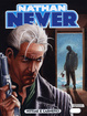 Cover of Nathan Never n. 212