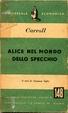 Cover of Alice nel mondo dello specchio
