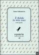 Cover of È flebile la mia voce