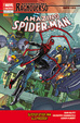 Cover of Amazing Spider-Man n. 622