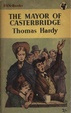 Cover of The Mayor of Casterbridge