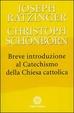 Cover of Breve introduzione al catechismo della Chiesa cattolica