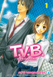 Cover of T.V.B. Vol. 1