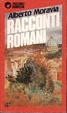 Cover of Racconti romani