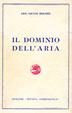 Cover of Il dominio dell'aria