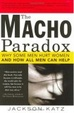 Cover of The Macho Paradox