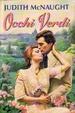 Cover of Occhi Verdi