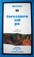 Cover of Forestiero sul Po