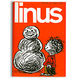 Cover of Linus: anno 2, n. 1, gennaio 1966