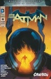 Cover of Batman #46