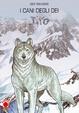 Cover of I cani degli dei