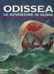 Cover of Odissea: le avventure di Ulisse