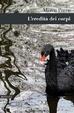 Cover of L'eredità dei corpi