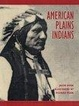 Cover of American Plains Indians