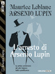 Cover of L'arresto di Arsenio Lupin