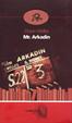 Cover of Mr. Arkadin