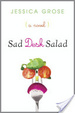 Cover of Sad Desk Salad