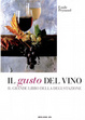 Cover of Il gusto del vino