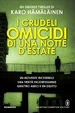 Cover of I crudeli omicidi di una notte d'estate