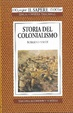 Cover of Storia del colonialismo