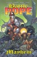 Cover of Battle Pope, Vol. 2