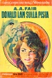 Cover of Donald Lam sulla pista